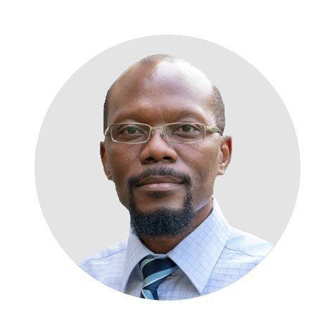 Dr. Elvin Walemba